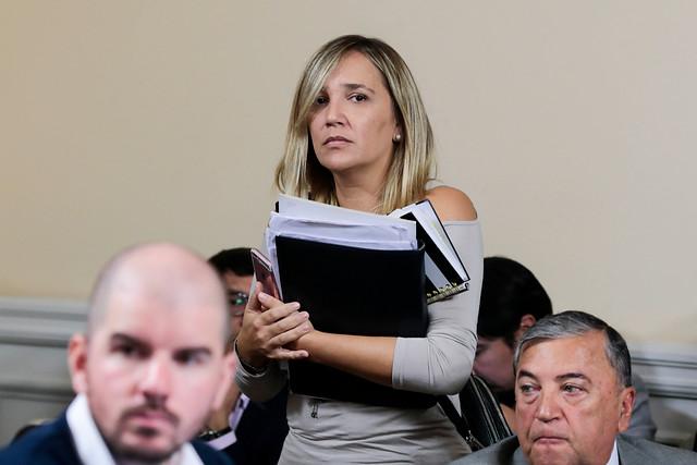 """""""A Pinochet le rinden honores"""": diputada UDI fue la nueva víctima de las redes por mensaje a Bachelet"""