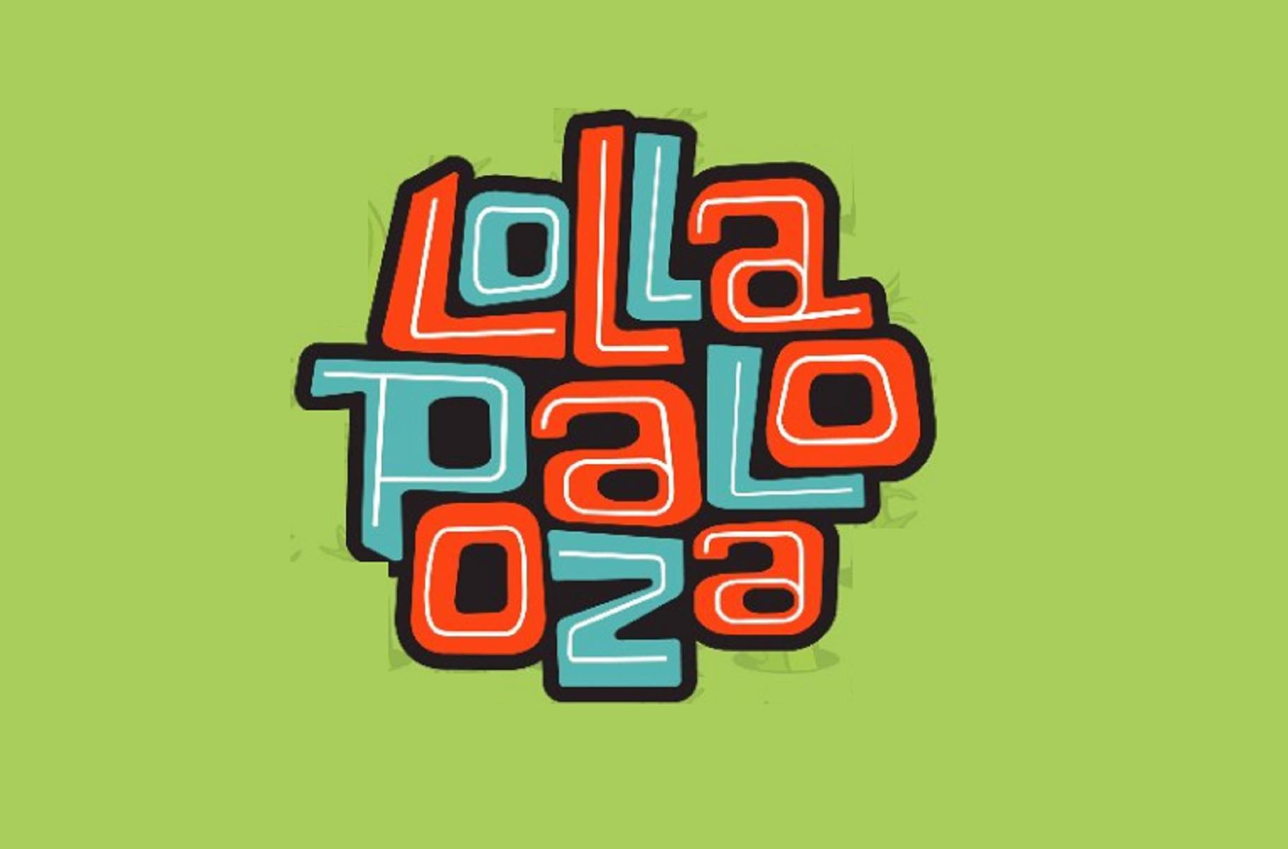 Revelan programación completa de Lollapalooza Chile 2017