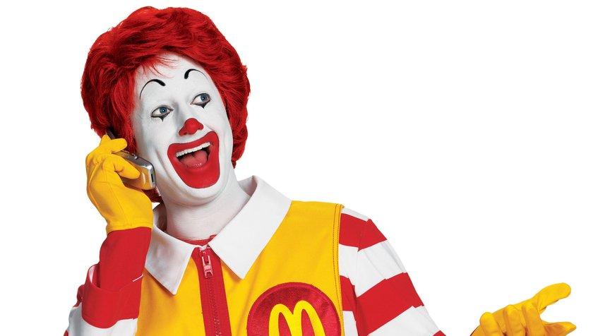 FOTO | El polémico tuit que McDonald's tuvo que borrar por la furia de los hinchas cruzados