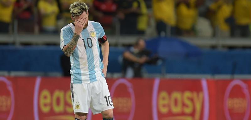 Este video de 4 minutos muestra por qué Messi es genio en Barcelona y un fracaso con la selección