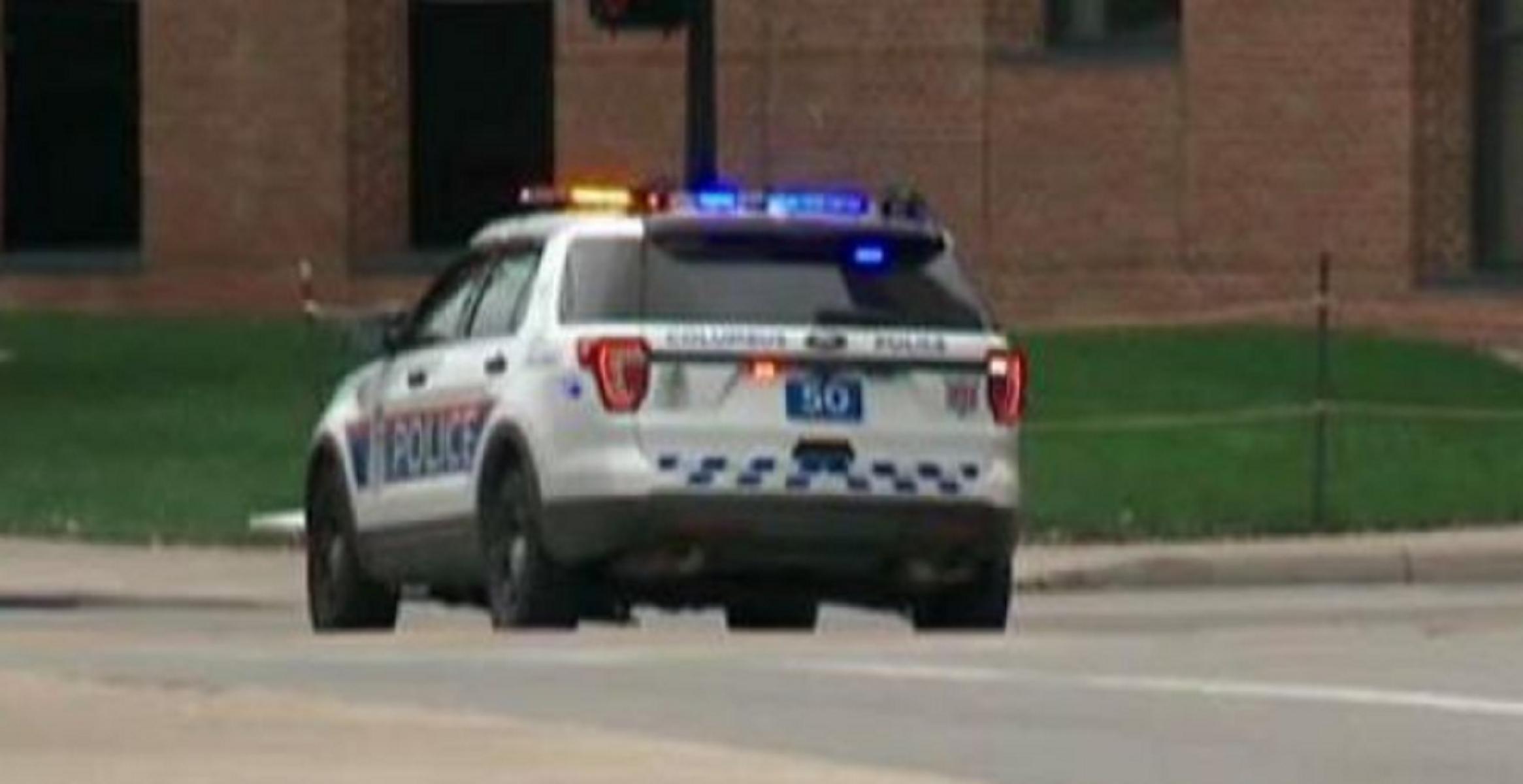 Tiroteo en Universidad Estatal de Ohio: policía recomienda a los estudiantes evitar áreas abiertas
