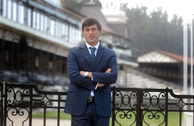 VIDEO  La respuesta de Franco Parisi que de seguro le cayó pésimo a Francisco Vidal