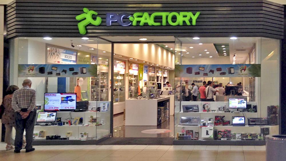Estos son los productos con hasta 80% de descuento en la venta de bodega de PC Factory