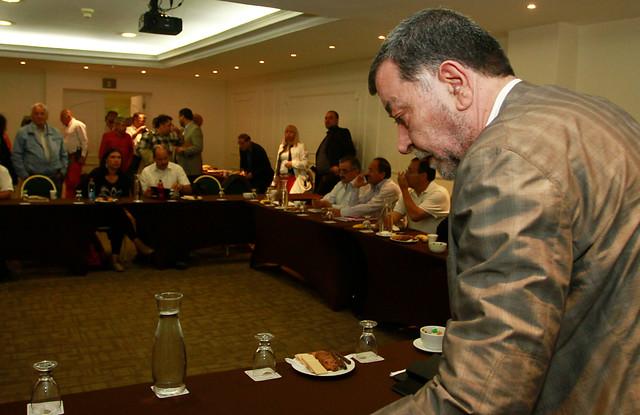 Continúa el paro: gobierno y trabajadores públicos no llegaron a acuerdo por reajuste salarial