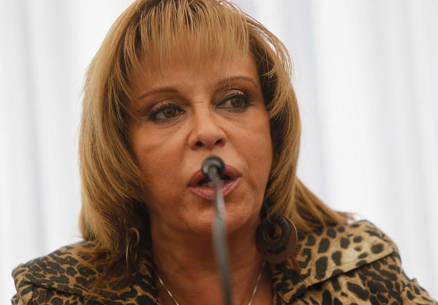 Malas noticias para Vicky Barahona: Juzgado de Garantía rechaza su querella contra alcalde de Renca