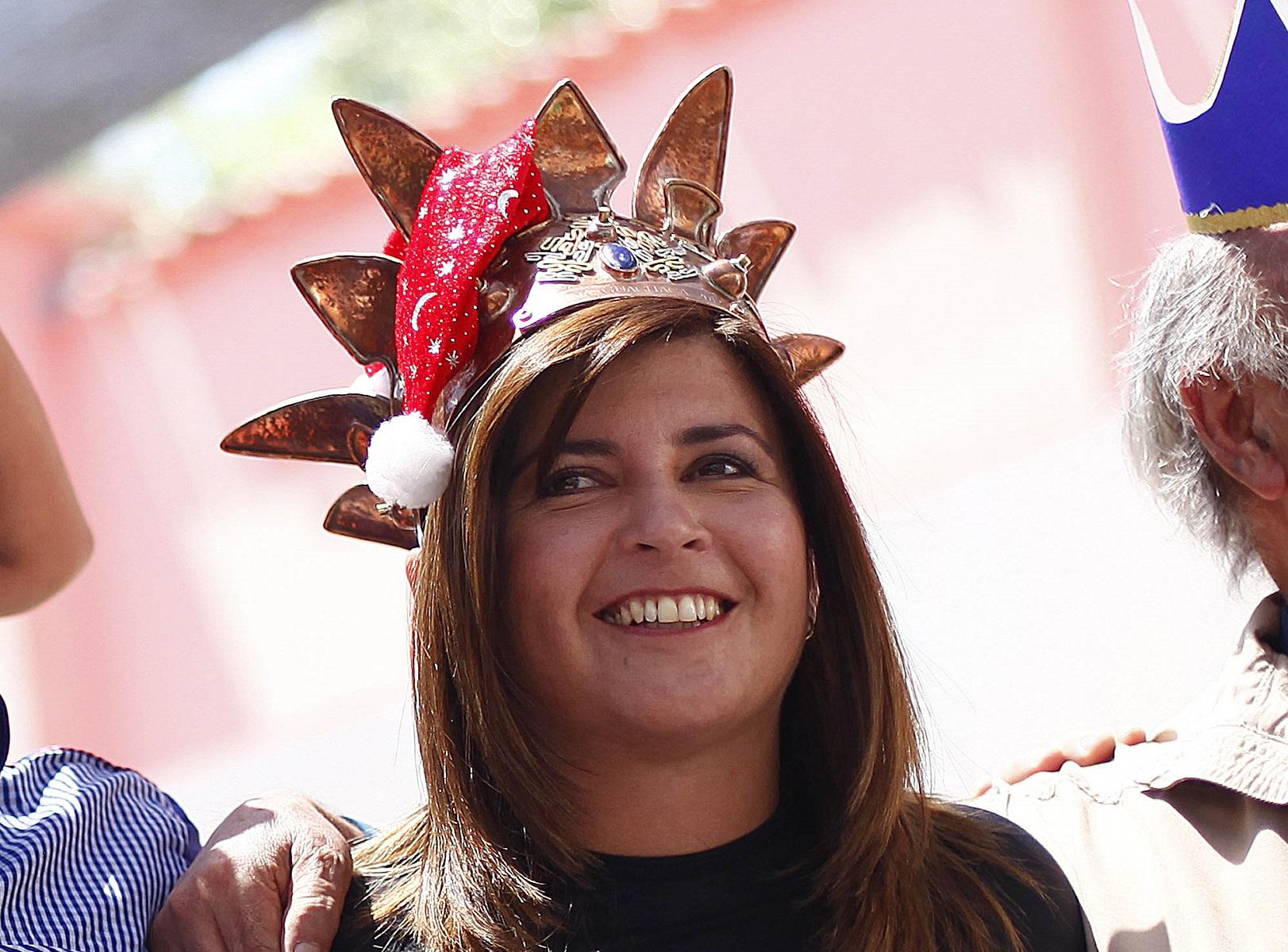 Detalles del nuevo golpe a la carrera televisiva de Scarleth Cárdenas