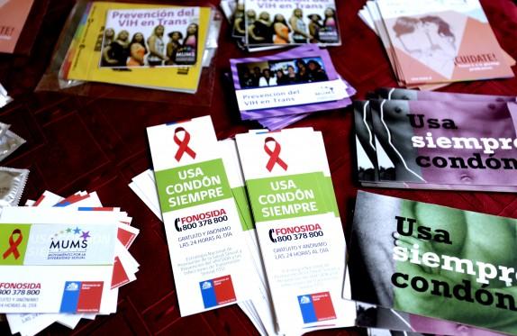 Se inaugura centro de toma de muestras para detección de VIH