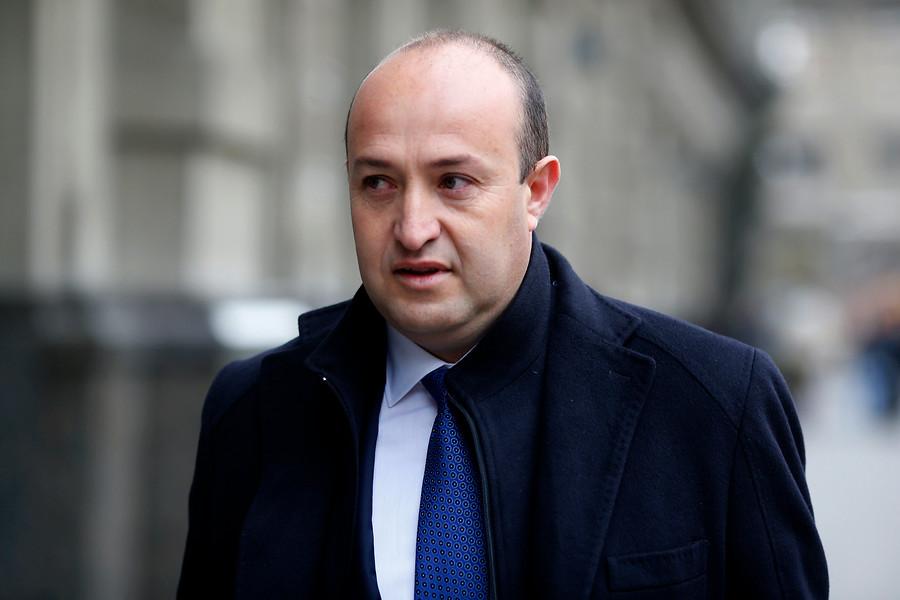 """Fiscal del caso Bancard y acusaciones de la UDI: """"Quizás hay gente que no le gusta que la investiguen"""""""