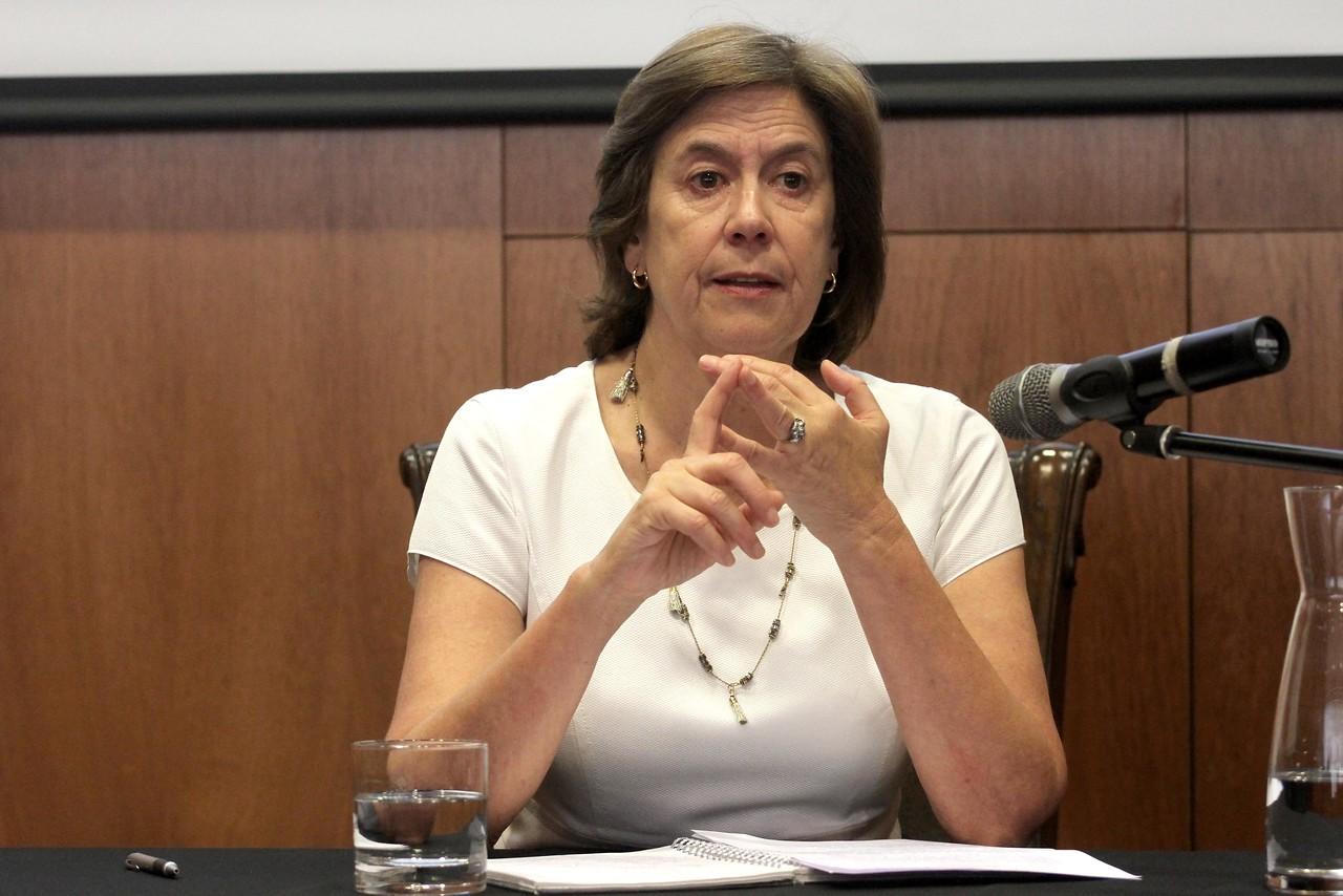 Mariana Aylwin solicita a Goic que la DC no se sume a las primarias del oficialismo
