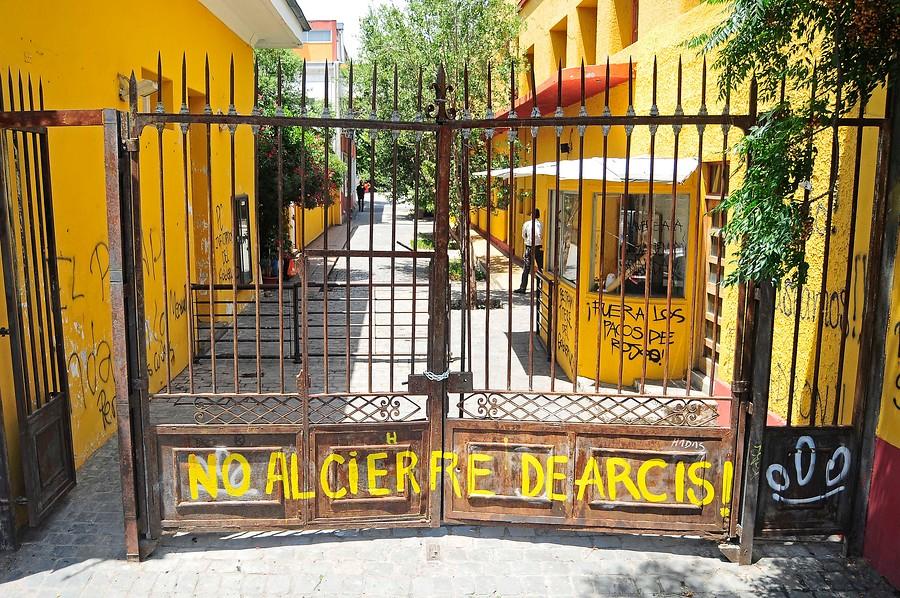 Mineduc confirma que eventual cierre de la Universidad Arcis se decidirá recién en marzo