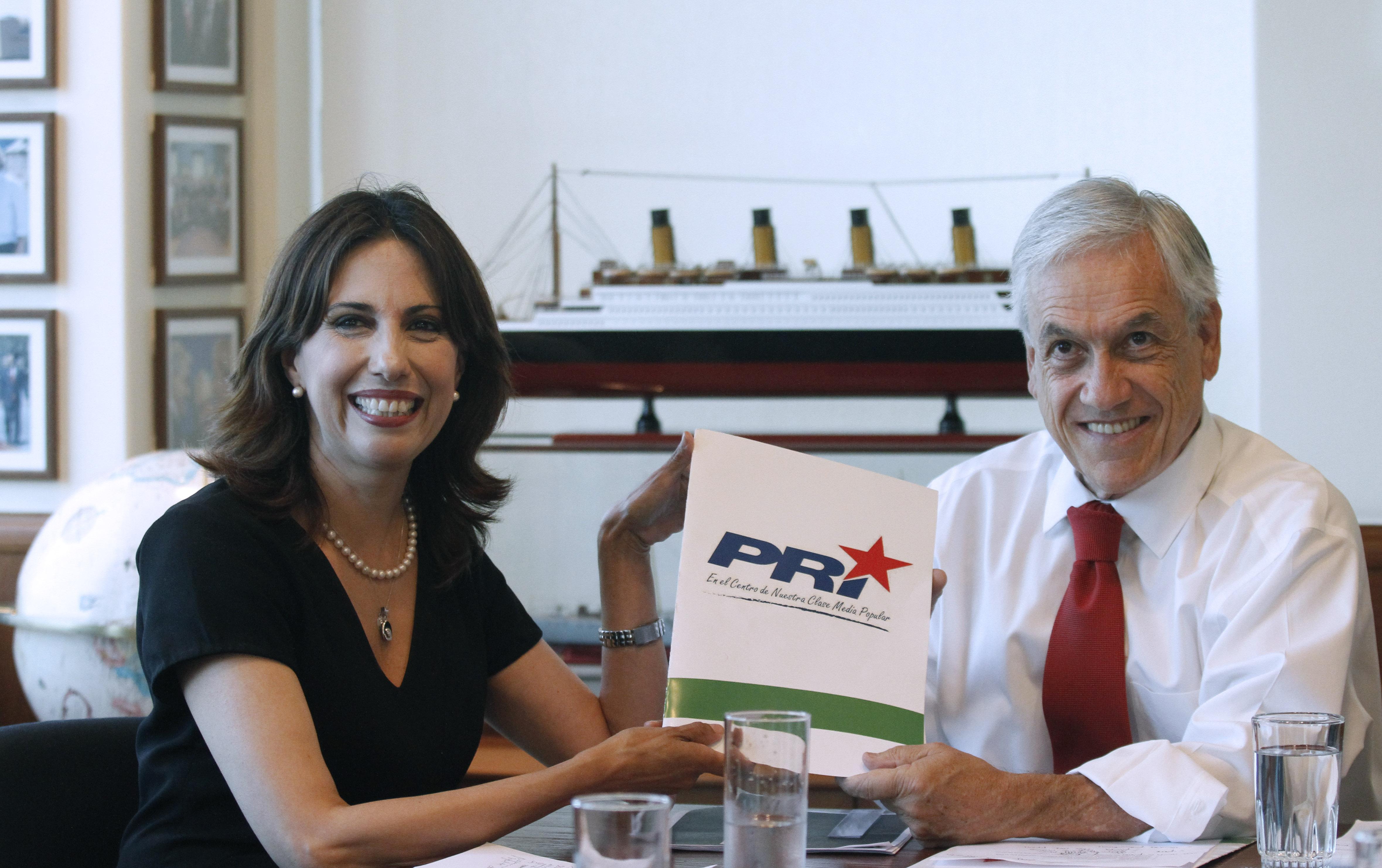 Piñera decide mantener cronograma y no adelantar su candidatura presidencial