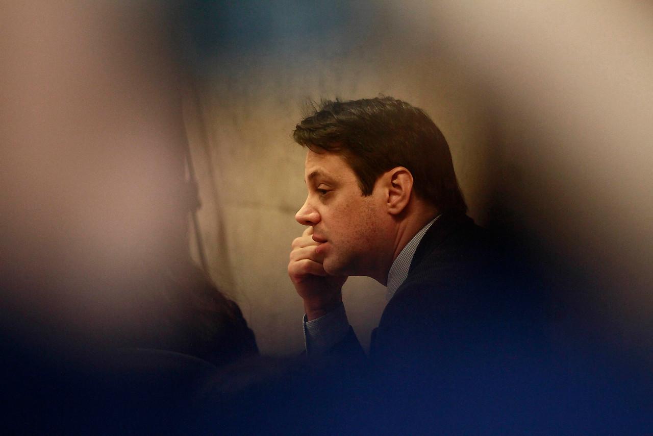 Justicia condena a Gaspar Rivas por delito de injurias con publicidad en contra de Andrónico Luksic
