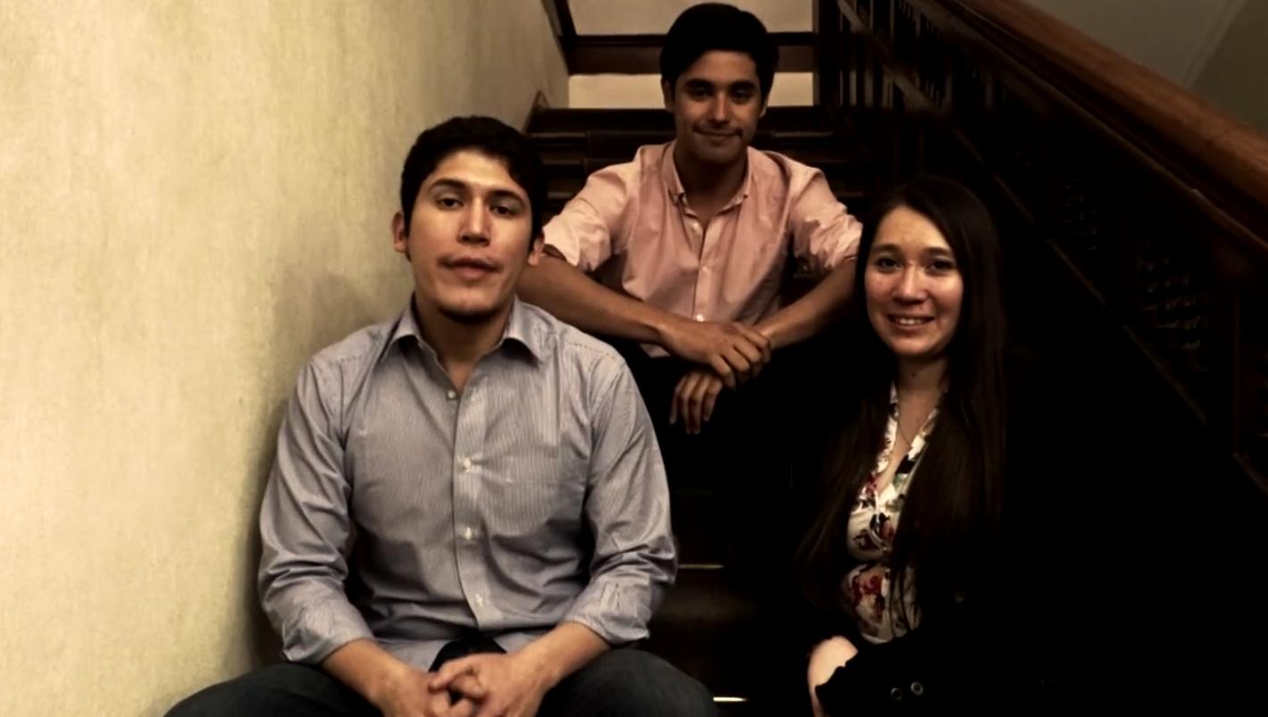 """""""Jaime vive"""": el video-campaña de las juventudes UDI para sumar nuevos militantes a sus filas"""