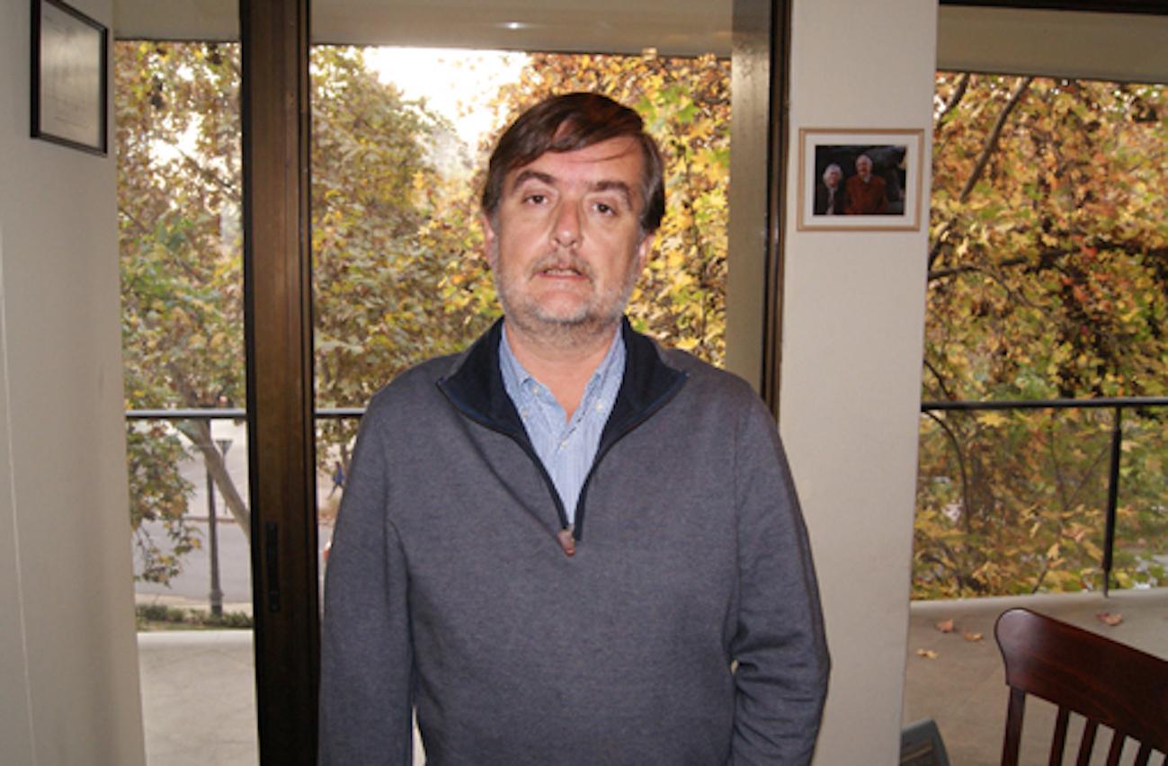 Ex dueño del Emporio La Rosa a la Cámara de Diputados: sería candidato por Evópoli