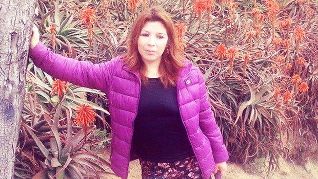 Nabila Rifo es internada en Hospital de Coyhaique por supuesto caso de violencia intrafamiliar