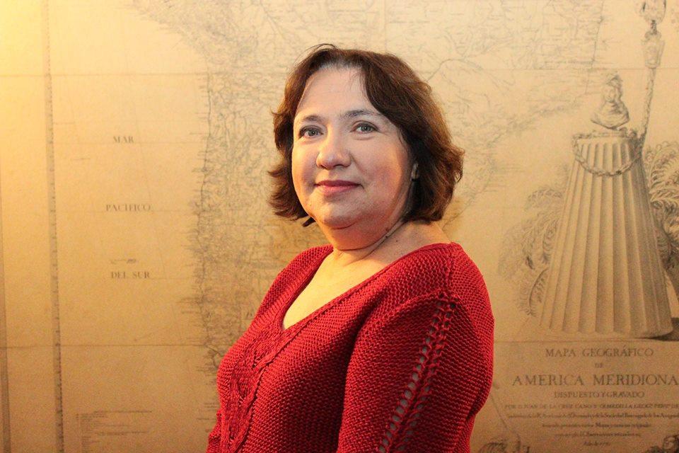Pesar por fallecimiento de destacada académica ruso-chilena Olga Ulianova