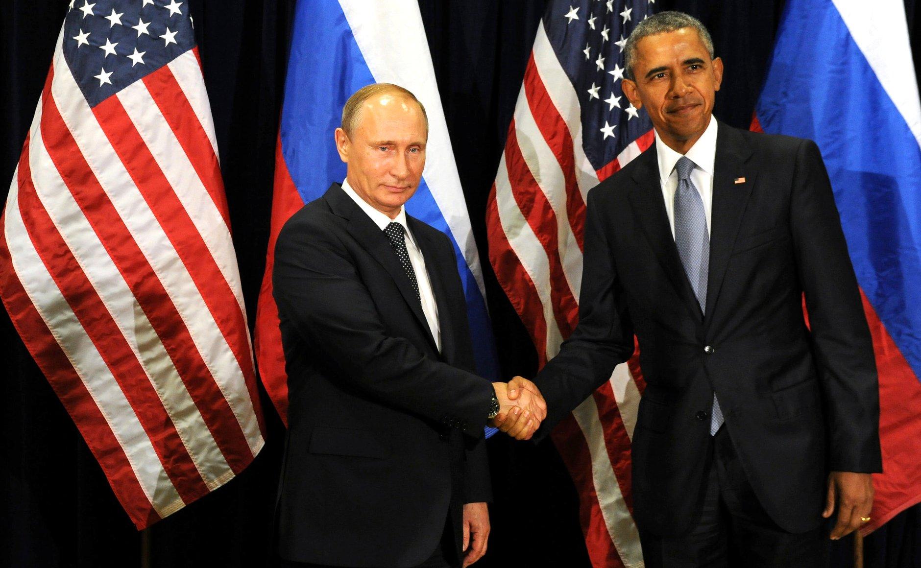 """El """"guiño"""" de Putin a Trump: esperará a que asuma para responder a expulsión de diplomáticos"""