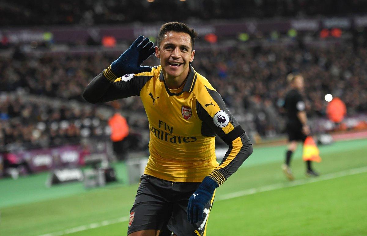 """Joe Cole habla sobre Alexis Sánchez: """"Está sólo por detrás de Lionel Messi y Cristiano Ronaldo"""""""