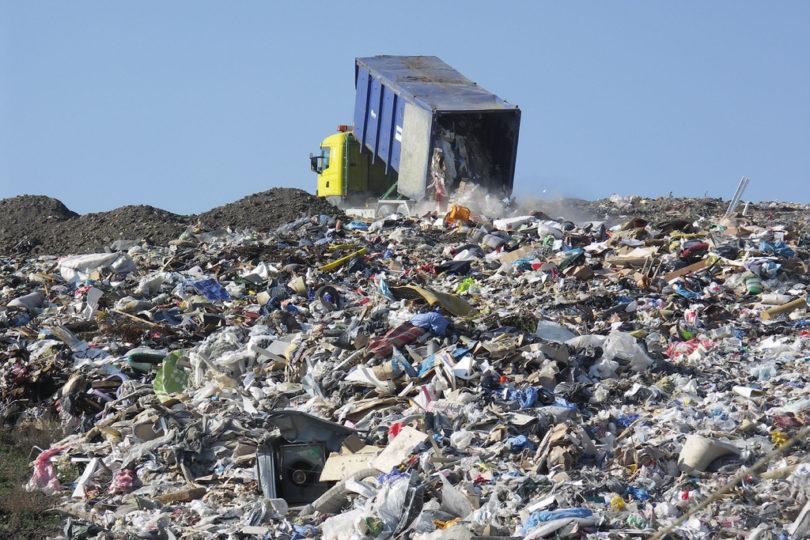Suecia compra basura a otros países para calefaccionar las casas de sus ciudadanos