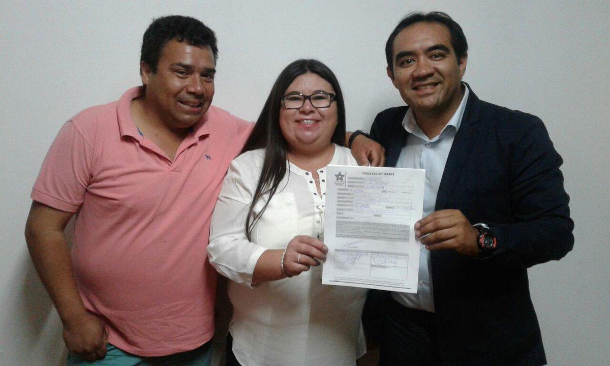 Nadie sabe para quien trabaja: concejala electa por Izquierda Ciudadana renuncia y aparece en RN
