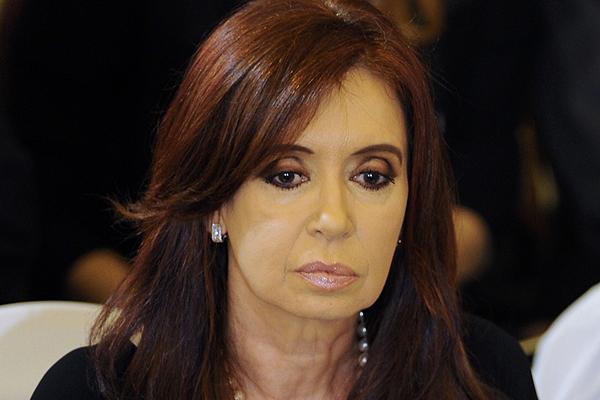 Cristina Fernández es procesada por irregularidades en concesiones de obras durante su Gobierno