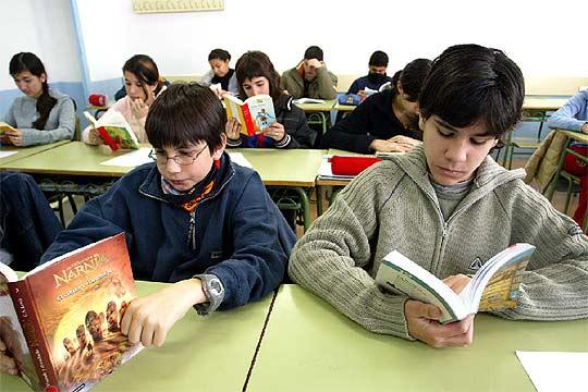 Ludibuk, la nueva plataforma digital que pretende mejorar la comprensión lectora en escolares