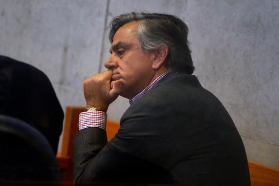 SQM: Longueira logra revertir el arresto domiciliario y queda con firma quincenal