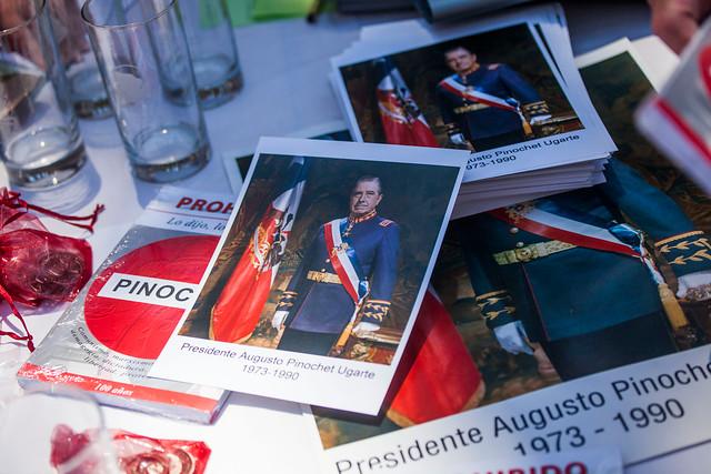 Dan a conocer el testimonio del primer periodista que informó de la muerte de Augusto Pinochet