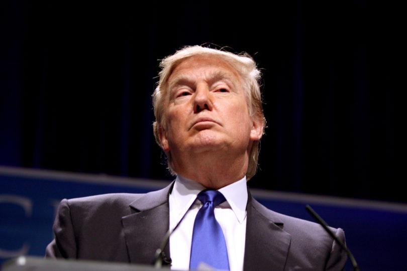 """Conferencia de prensa de Trump como presidente electo: vínculos con Rusia son """"noticias falsas"""""""