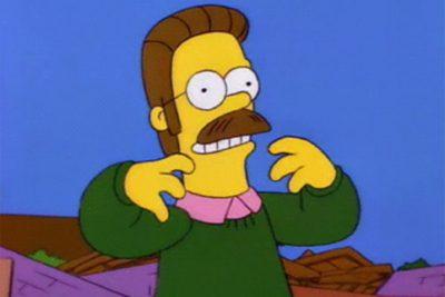 Hasta siempre vecinirijillo: muere actor de doblaje latino de Ned Flanders