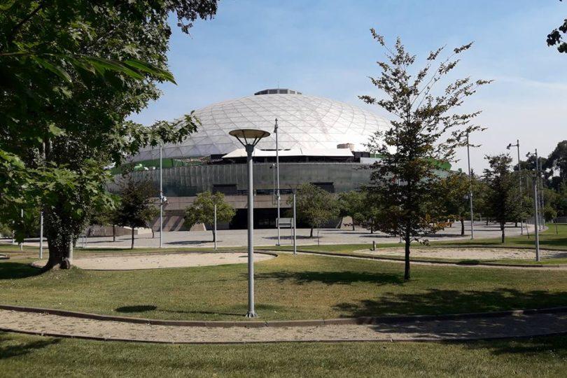 Expectativa vs. realidad: triste relato de arquitecta del Movistar Arena sobre cómo iba a ser el recinto