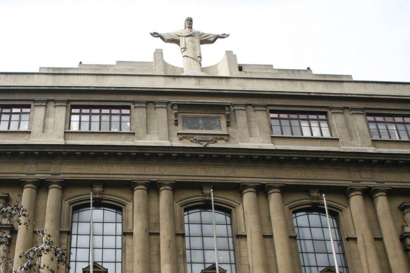 UC demandará al Estado por no entregar aportes por mejores puntajes PSU