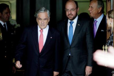 Interrogatorios del caso Bancard: ex ministro Alfredo Moreno comparecerá ante la Fiscalía
