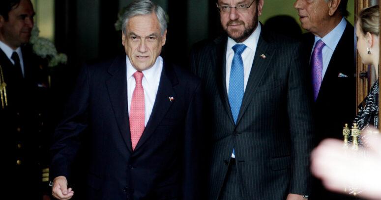 """""""Interrogatorios del caso Bancard: ex ministro Alfredo Moreno comparecerá ante la Fiscalía"""""""