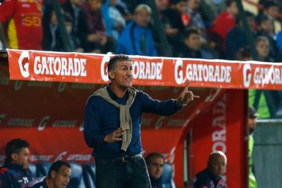 """Bauza """"echó al agua"""" a Mascherano y aseguró que jugadores pidieron jugar con Chile en La Bombonera"""