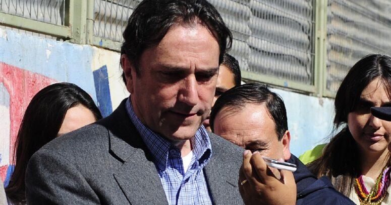 """Ministro de Defensa descarta estado de sitio en región del Maule: medida sería """"bastante irracional"""""""