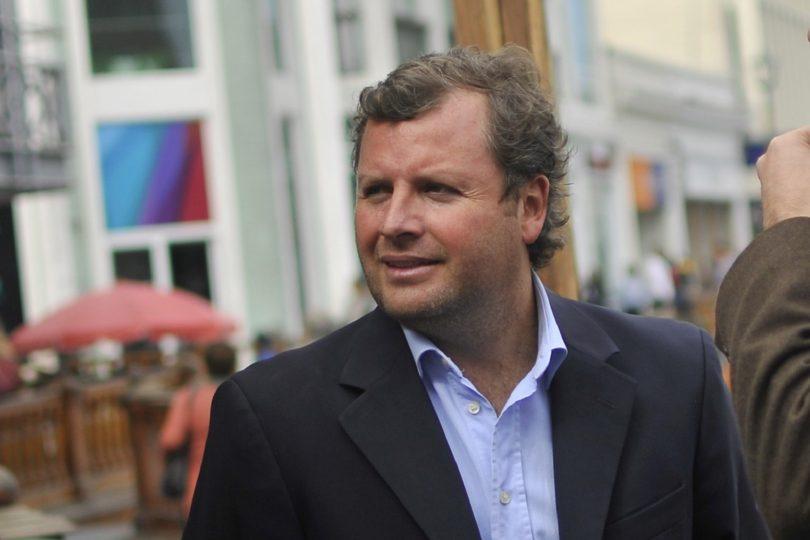 Caso SQM: Fiscalía formalizará a diputado Trisotti junto con otras 24 personas