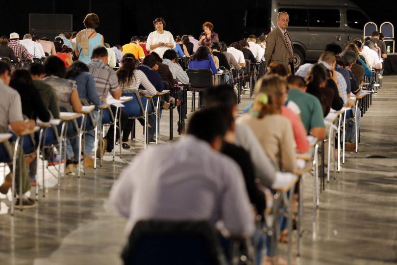 Salud Pública se quedará sin 277 médicos que reprobaron examen de conocimientos