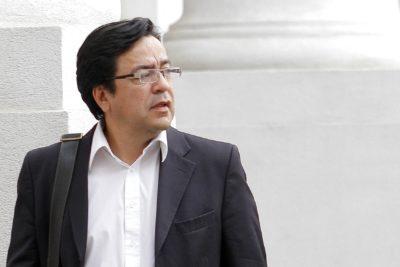 La respuesta del coordinador de Observatorio Político Electoral UDP que acusó de plagio a Claudio Fuentes