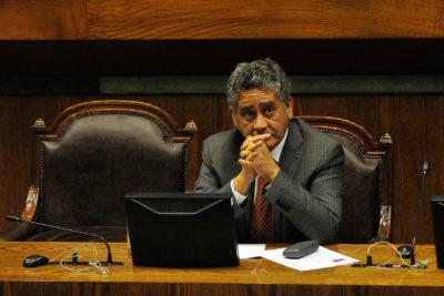 """Ex subsecretario de pesca: """"Con el tiempo uno podría decir 'claro, no debería haber aceptado el cargo"""""""