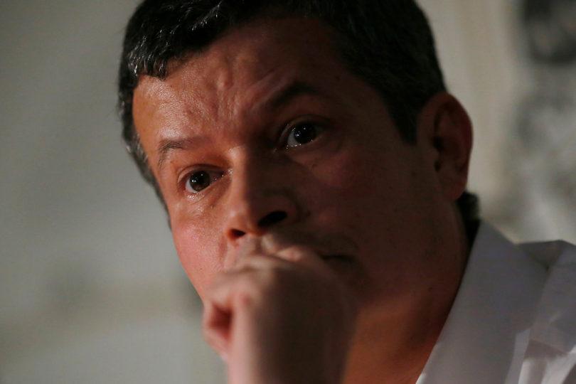 Felipe Bianchi destroza a Van Rysselberghe por mails de Asipes y pide su renuncia a presidencia UDI