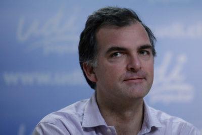 Caso SQM: Ministerio Público pide información electoral de campaña de diputado Ernesto Silva (UDI)