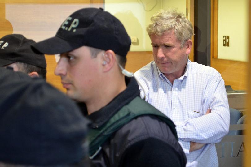 Abogado de la familia Luchsinger evalúa pedir que el gobierno deje el caso