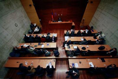 Acusado de Caso Tsunami no habría cumplido con pagos al Tribunal y arriesga volver a iniciar su juicio