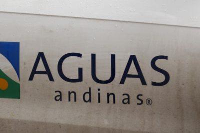 Anuncian corte de agua potable en Providencia para realizar una mantención en la red