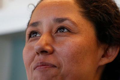 Fiscales Gajardo y Chong ponen un dato: vender CDs piratas y cohecho de autoridades tienen la misma pena