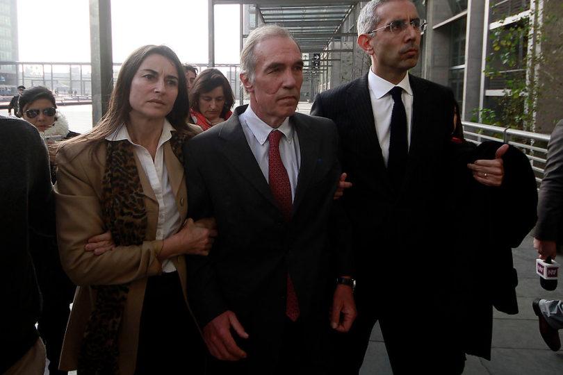 Defensa de Jaime Orpis usó el caso de la machi Linconao para lograr que fuera de vacaciones a Frutillar