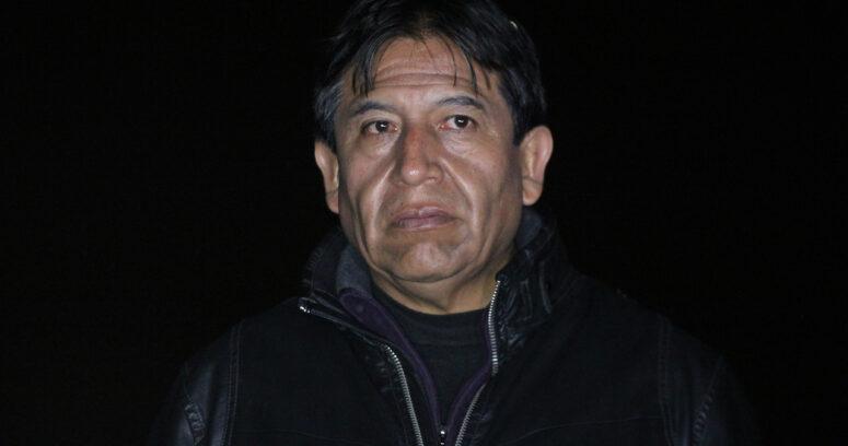 """""""David Choquehuanca es destituido de su cargo tras 11 años como canciller de Bolivia"""""""