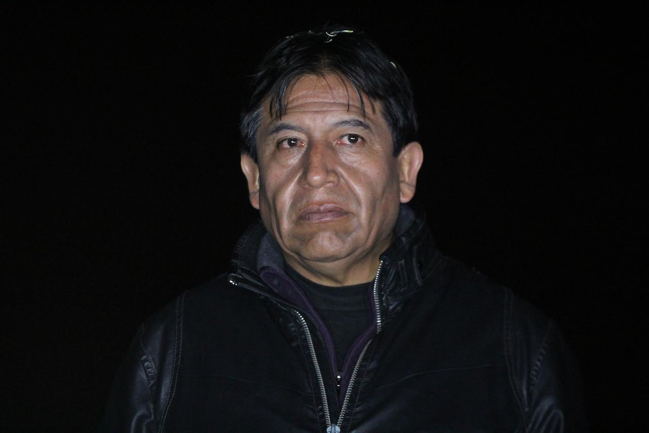 David Choquehuanca es destituido de su cargo tras 11 años como canciller de Bolivia