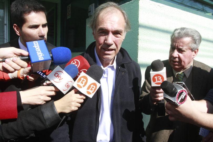 Justicia aprueba que Jaime Orpis pase su arresto domiciliario en Frutillar
